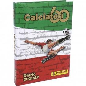 Diario 2021/2022 12 Mesi - Panini Calciatori