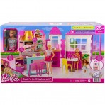 Il Ristorante di Barbie