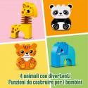 LEGO Duplo 10955 Il treno degli animali