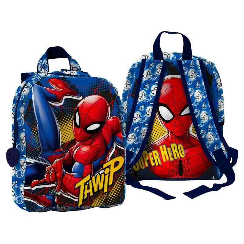 Zaino Asilo Spider-Man