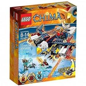 LEGO Chima 70142 - Aeroaquila di Fuoco di Eris