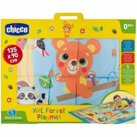 Chicco Tappeto da Gioco Bambini Foresta XXL