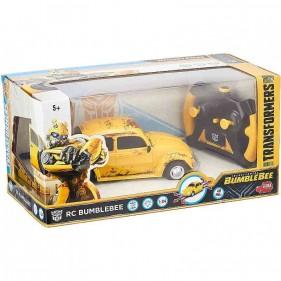 Transformers RC Bumblebee 1:24