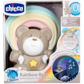 Chicco Raibow Bear Proiettore Arcobaleno