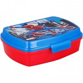 Porta merenda Spiderman