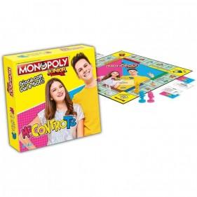 Me Contro Te Monopoly Junior