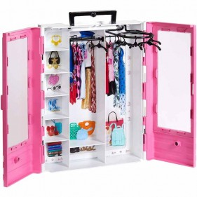 Barbie Armadio Fashionistas