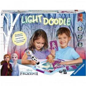 Light Doodle Frozen