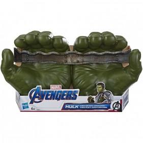 Marvel Avengers Hulk Pugni Gamma Grip
