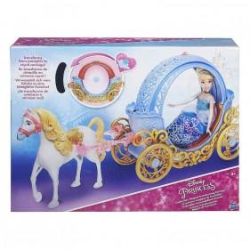 Disney Princess - Carrozza di Cenerentola