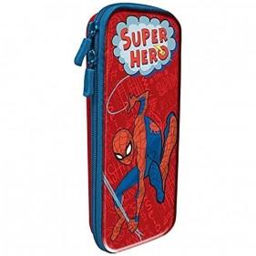 Astuccio 3D Spiderman