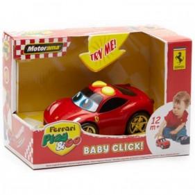 Ferrari Play&Go - Baby Click!