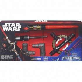 Spada Laser Star Wars Bladebuilders