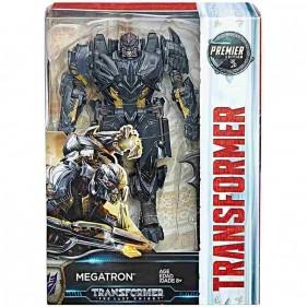 Transformer L'Ultimo Cavaliere Premier Edition Megatron
