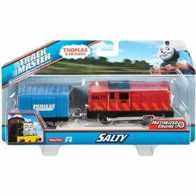 Trenino Thomas TrackMaster Salty