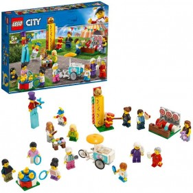 LEGO City 60234 People Pack - Luna Park