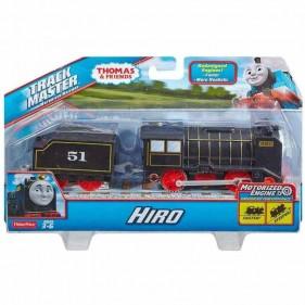 Trenino Thomas Track Master Hiro