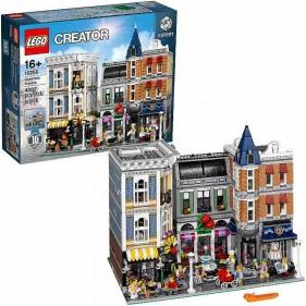 LEGO Creator 10255 Piazza dell'Assemblea