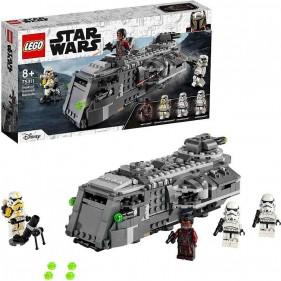 LEGO Star Wars 75311 Marauder corazzato imperiale