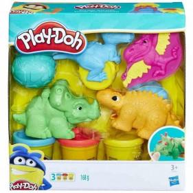 Play-Doh Set Dino