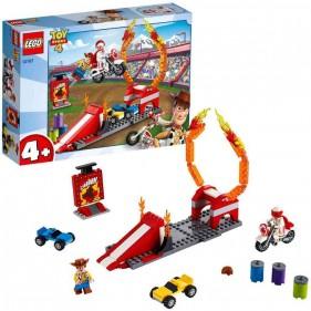 LEGO Toy Story 10767 Le Acrobazie di Duke Caboom