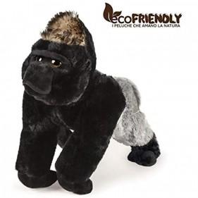 Peluche Eco Friendly Gorilla 30 cm