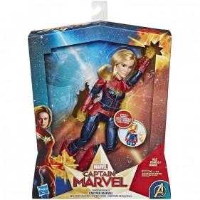 Marvel Captain Marvel Photon Power Fx