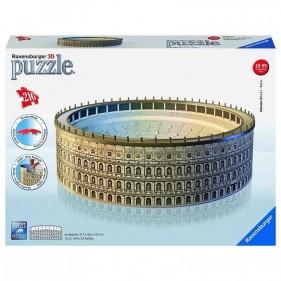 Puzzle 3D Colosseo RAVENSBURGER Puzzle 31,90€