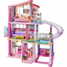 Barbie Casa dei Sogni con 8 Stanze
