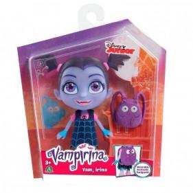 Vampirina Bambola 14 cm con Zainetto