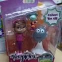 Vampirina Poppy con Pupazzo Pagliaccio e Demi