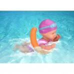 Nenuco Nuotatrice Famosa