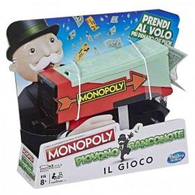 Monopoly - Piovono Banconote