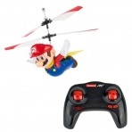 Super Mario - Flying Cape Mario - Carrera Rc
