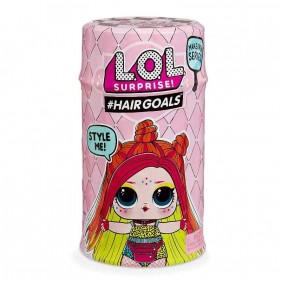 LOL Surprise Hairgoals serie 5