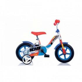 Bicicletta 10 con Freno Anteriore