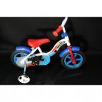 """Bicicletta Bambino 10"""" con Freno Anteriore"""