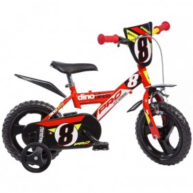 "Bicicletta Bambino 12"" Pro Cross"