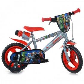 Bicicletta Marvel Avengers 12