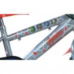 dettaglio Bicicletta Marvel Avengers