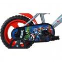 """Bicicletta Marvel Avengers 12"""""""