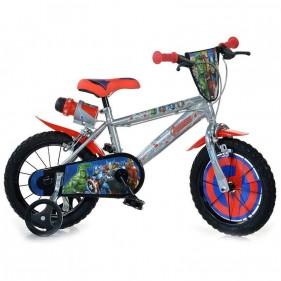 Bicicletta Marvel Avengers 16