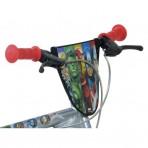 scudo anteriore Bicicletta Marvel Avengers