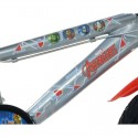 telaio Bicicletta Marvel Avengers 16