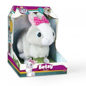 Club Petz Betsy Coniglietta Paurosa