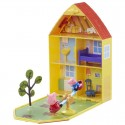 La Casa con Giardino di Peppa Pig