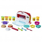 contenuto Play-Doh - Il Magico Forno