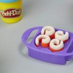 particolare Play-Doh - Il Magico Forno