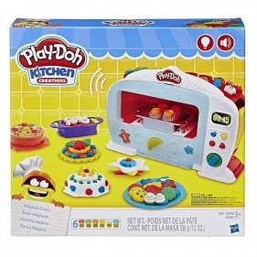 Play-Doh - Il Magico Forno