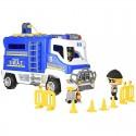 Pinypon Action Camion Polizia